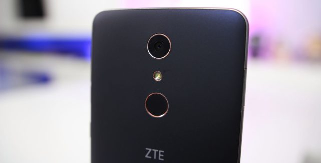 ZTE: Samsung Apple will eventually be surpassed