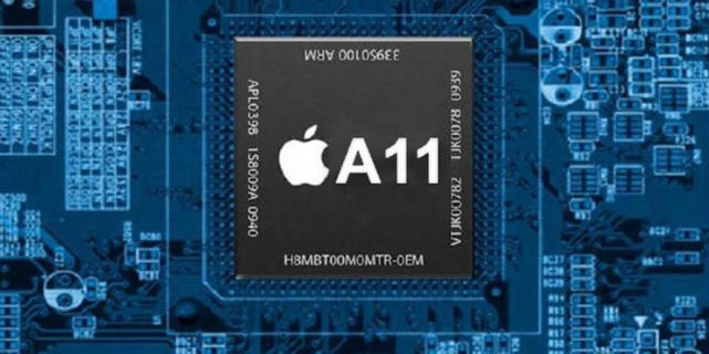 Apple A10X run points exposure, worthy of the strongest core!